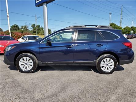 2018 Subaru Outback 2.5i Touring (Stk: 19S1166A) in Whitby - Image 2 of 26