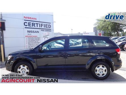 2010 Dodge Journey SE (Stk: KW343007A) in Scarborough - Image 2 of 13