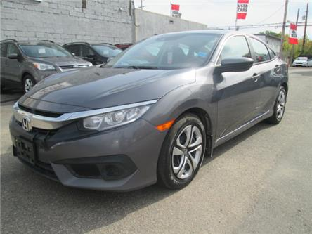 2016 Honda Civic LX (Stk: pp453) in Saskatoon - Image 2 of 17