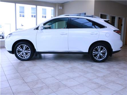 2013 Lexus RX 350 Base (Stk: 197233) in Kitchener - Image 2 of 31
