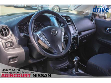 2015 Nissan Versa Note 1.6 SV (Stk: U12638) in Scarborough - Image 2 of 16