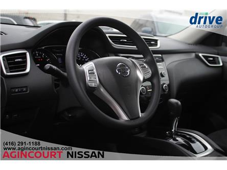 2016 Nissan Rogue S (Stk: KC836226A) in Scarborough - Image 2 of 13