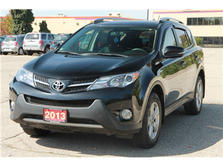 2013 Toyota RAV4 XLE (Stk: 1909419) in Waterloo - Image 1 of 24