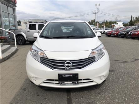 2014 Nissan Versa Note 1.6 SV (Stk: N19-0128P) in Chilliwack - Image 2 of 14
