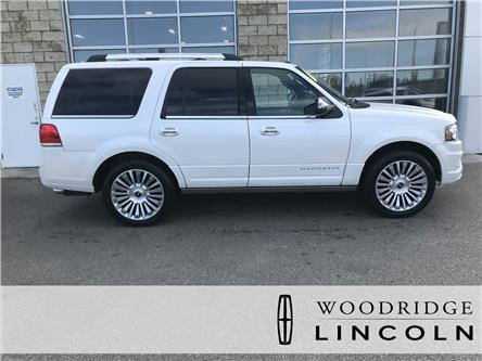 2017 Lincoln Navigator Reserve (Stk: K-1577A) in Calgary - Image 2 of 24