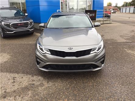 2019 Kia Optima LX+ (Stk: 210176) in Brooks - Image 2 of 20
