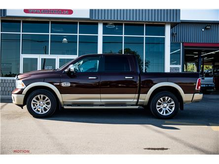 2015 RAM 1500 Longhorn (Stk: 191071) in Chatham - Image 2 of 30