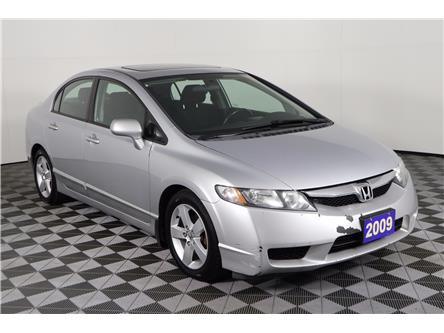 2009 Honda Civic Sport (Stk: 219607B) in Huntsville - Image 1 of 15