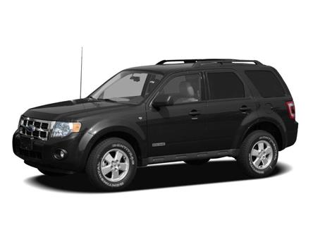 2008 Ford Escape XLT (Stk: 8-44814T) in Georgetown - Image 1 of 2