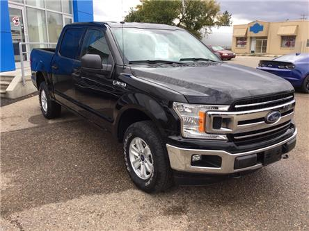 2018 Ford F-150  (Stk: 199336) in Brooks - Image 1 of 19