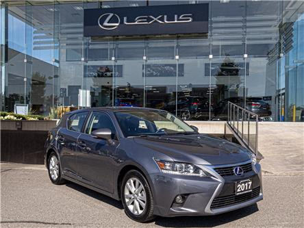 2017 Lexus CT 200h  (Stk: 28703A) in Markham - Image 2 of 22