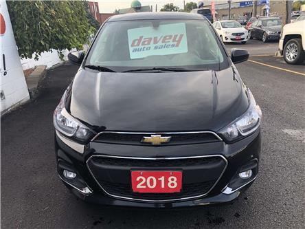 2018 Chevrolet Spark 1LT CVT (Stk: 19-633) in Oshawa - Image 2 of 13