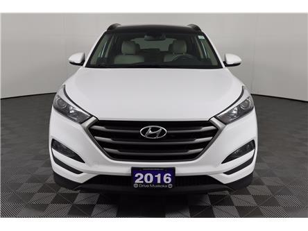 2016 Hyundai Tucson Luxury (Stk: U-0620) in Huntsville - Image 2 of 37