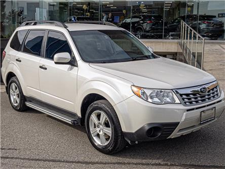 2013 Subaru Forester 2.5X Touring (Stk: 28870A) in Markham - Image 1 of 22