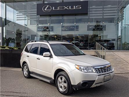 2013 Subaru Forester 2.5X Touring (Stk: 28870A) in Markham - Image 2 of 22