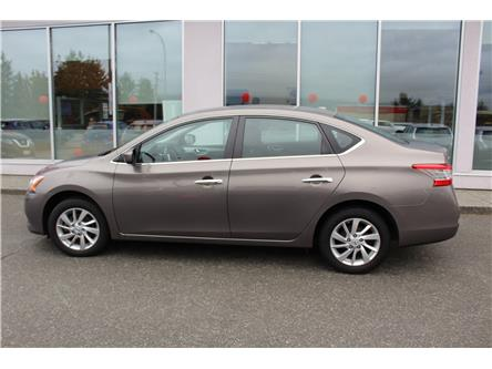 2015 Nissan Sentra 1.8 SV (Stk: 9S1786A) in Nanaimo - Image 2 of 7