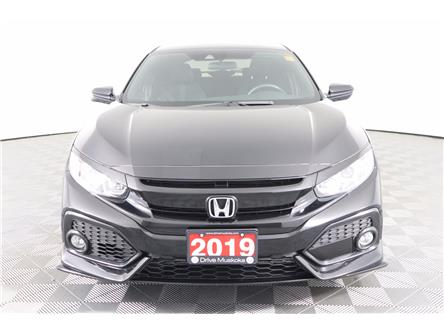 2019 Honda Civic Sport (Stk: 52538A) in Huntsville - Image 2 of 32