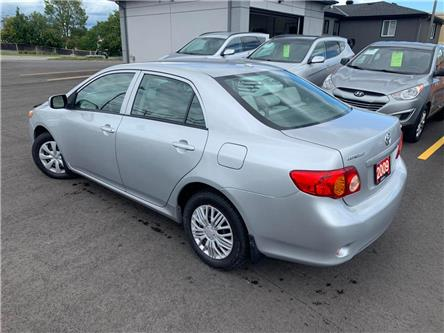 2009 Toyota Corolla  (Stk: 150073) in Orleans - Image 2 of 22