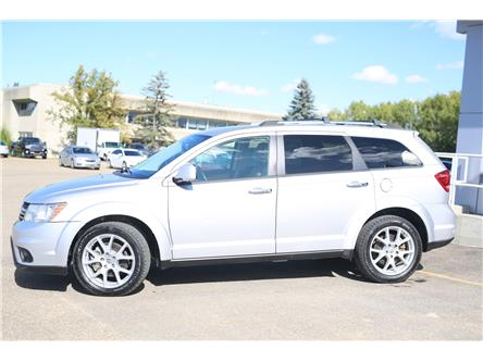2013 Dodge Journey  (Stk: 58638) in Barrhead - Image 2 of 37