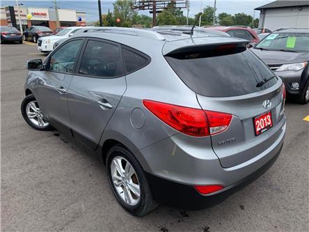 2013 Hyundai Tucson  (Stk: 687935) in Orleans - Image 2 of 25