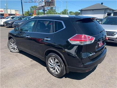 2015 Nissan Rogue  (Stk: 802406) in Orleans - Image 2 of 30