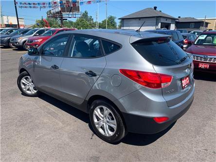 2013 Hyundai Tucson  (Stk: 648483) in Orleans - Image 2 of 24