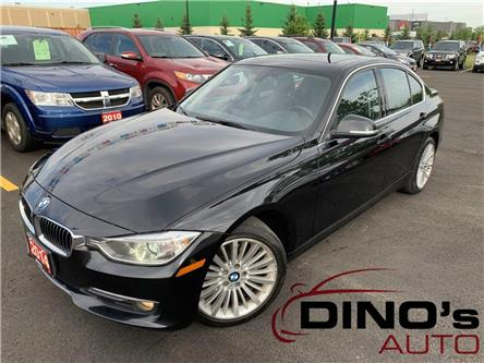 2014 BMW 328i xDrive (Stk: 982207) in Orleans - Image 1 of 28