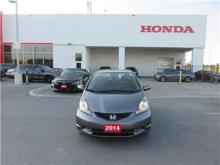2014 Honda Fit LX (Stk: SS3629) in Ottawa - Image 1 of 9