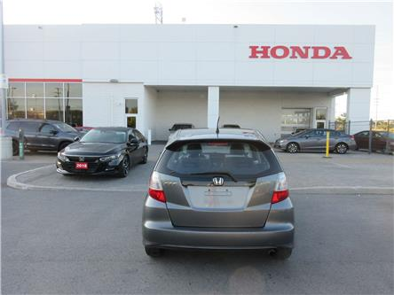 2014 Honda Fit LX (Stk: SS3629) in Ottawa - Image 2 of 9