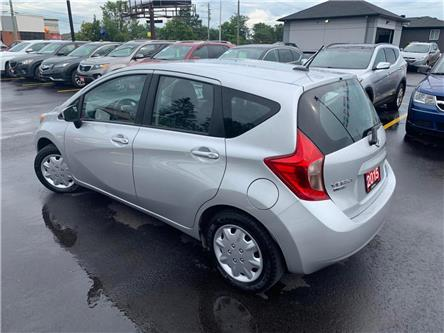 2015 Nissan Versa Note  (Stk: 388205) in Orleans - Image 2 of 25