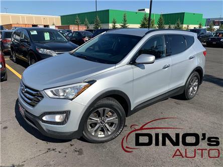 2016 Hyundai Santa Fe Sport  (Stk: 358546) in Orleans - Image 1 of 27