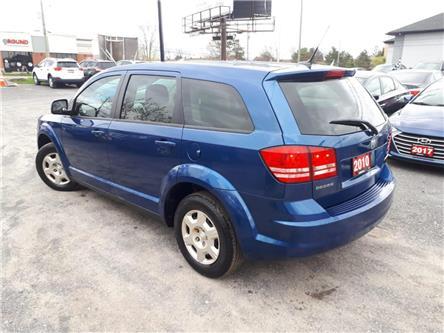 2010 Dodge Journey SE (Stk: 175623) in Orleans - Image 2 of 20