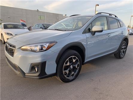 2018 Subaru Crosstrek Touring (Stk: 19SB776A) in Innisfil - Image 1 of 15