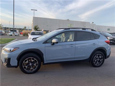 2018 Subaru Crosstrek Touring (Stk: 19SB776A) in Innisfil - Image 2 of 15