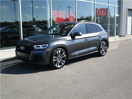 2019 Audi SQ5 3.0T Technik (Stk: 190401) in Regina - Image 1 of 28