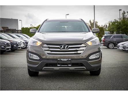 2013 Hyundai Santa Fe Sport 2.4 Premium (Stk: AH8888AA) in Abbotsford - Image 2 of 23