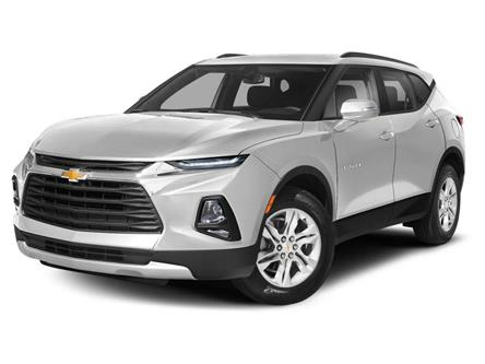 2019 Chevrolet Blazer 3.6 (Stk: 19-234) in Parry Sound - Image 1 of 9