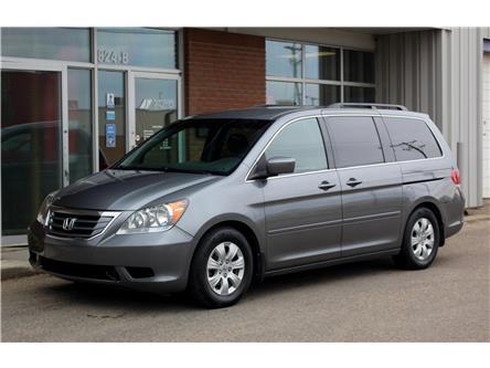 2009 Honda Odyssey EX (Stk: 504303) in Saskatoon - Image 1 of 23