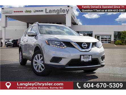 2014 Nissan Rogue  (Stk: K867980B) in Surrey - Image 1 of 22