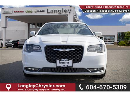 2015 Chrysler 300 S (Stk: K774473A) in Surrey - Image 2 of 28