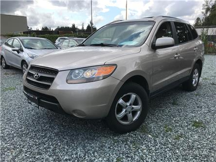 2007 Hyundai Santa Fe GL (Stk: 021142) in Abbotsford - Image 2 of 18