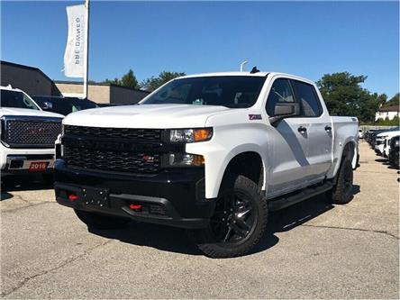 2020 Chevrolet Silverado 1500 Silverado Custom Trail Boss (Stk: 103689) in Milton - Image 1 of 15