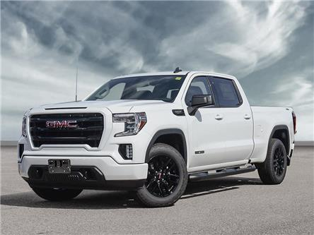 2019 GMC Sierra 1500 Elevation (Stk: 9247190) in Scarborough - Image 1 of 11