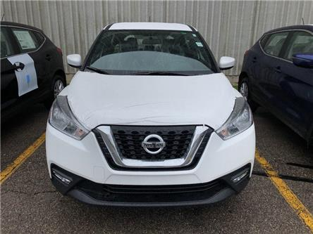 2019 Nissan Kicks SV (Stk: Y1155) in Burlington - Image 2 of 5