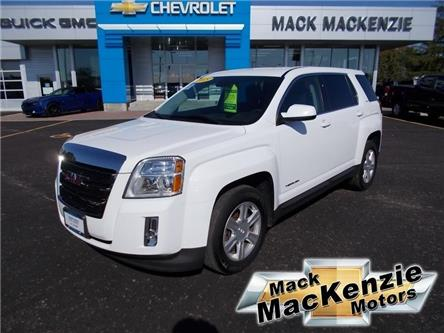 2015 GMC Terrain SLE-1 (Stk: 29178) in Renfrew - Image 1 of 10