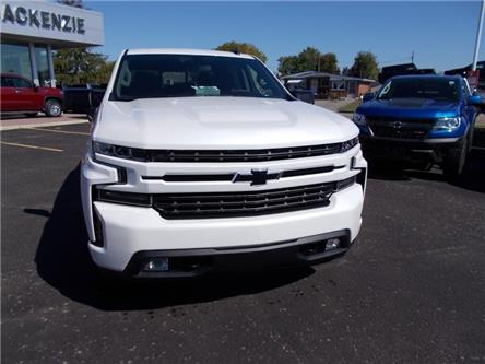 2020 Chevrolet Silverado 1500 RST (Stk: 29219) in Renfrew - Image 2 of 10