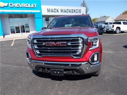 2020 GMC Sierra 1500 SLT (Stk: 29197) in Renfrew - Image 2 of 12