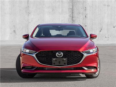 2019 Mazda Mazda3 GS (Stk: 114900) in Victoria - Image 2 of 23