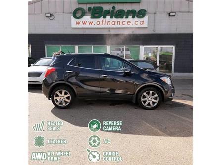 2014 Buick Encore Premium (Stk: 12818A) in Saskatoon - Image 2 of 20