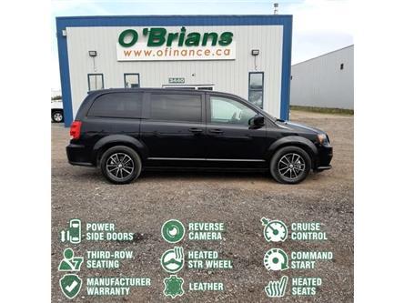 2019 Dodge Grand Caravan GT (Stk: 12842A) in Saskatoon - Image 2 of 24